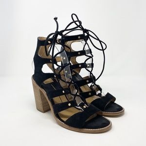 Dolce Vita | Lyndon Lace Up Sandal
